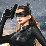 Žebříček nejlepších Catwoman