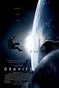 Gravitace – recenze