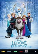 Ledové království (Frozen) – recenze