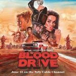 Blood Drive – recenze
