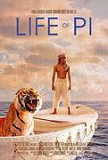 Pí a jeho život – trailer
