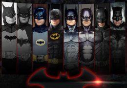 Který Batman se s rolí popral nejlépe?