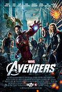 Avengers nový hit studia Marvel – recenze