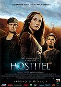 Hostitel – recenze