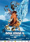 Doba ledová 4: Země v pohybu – recenze