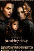 Twilight sága: Rozbřesk – 2. část -recenze
