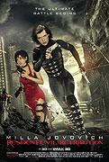 Resident Evil: Odveta – recenze