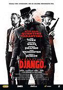 Nespoutaný Django – trailer