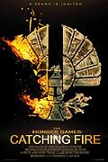 Hunger Games: Catching Fire má první trailer