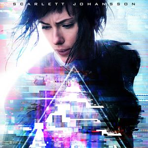 Ghost in the Shell – recenze