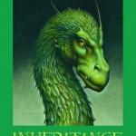 Inheritance – Odkaz Dračích jezdců