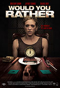 Would You Rather – recenze