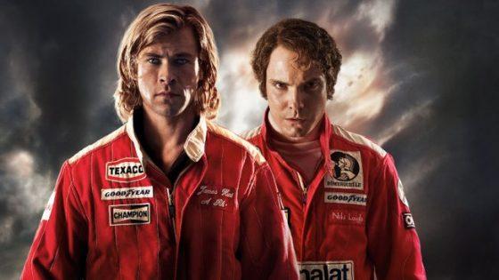15 nejlepších sportovních filmů