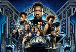 Black Panther – recenze