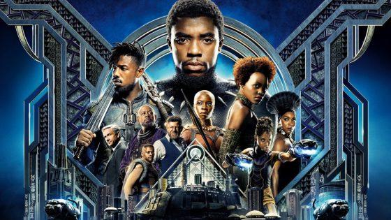 Black Panther – recenze