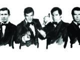 Který Agent 007 je nejlepší?