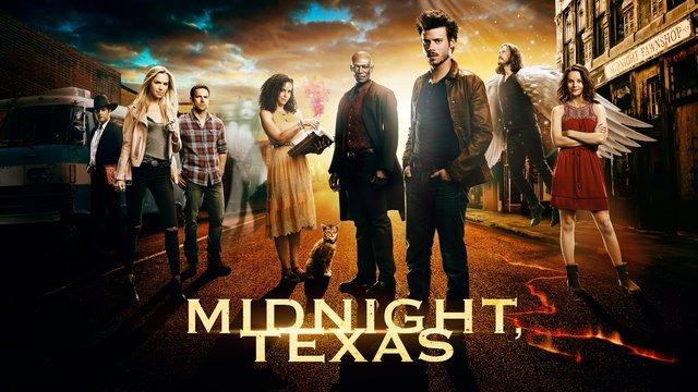 Midnight Texas – recenze