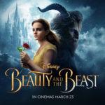 Kráska a zvíře –  Beauty and the Beast