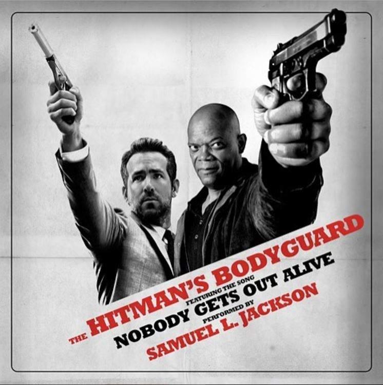 Zabiják & bodyguard – recenze