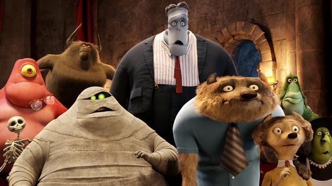Top 30 nejlepších písní z animovaných filmů