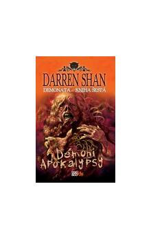 Démoni Apokalypsy  (Darren Shan) – recenze