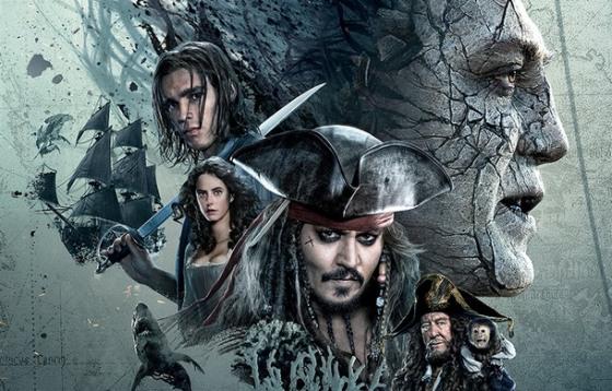 Piráti z Karibiku: Salazarova pomsta – recenze