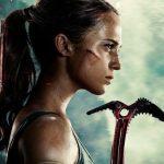 Tomb Raider – recenze