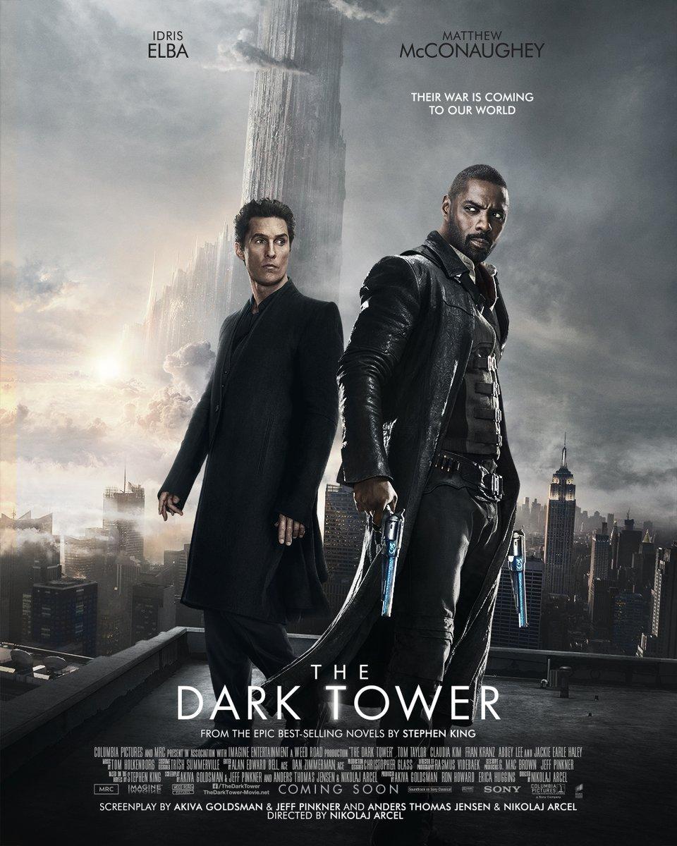 Temená věž – recenze