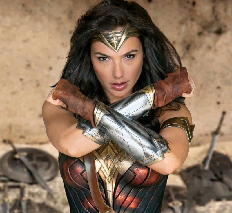 Wonder Woman – recenze